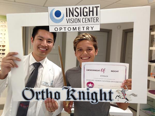 orthokeratology expert in costa mesa ca