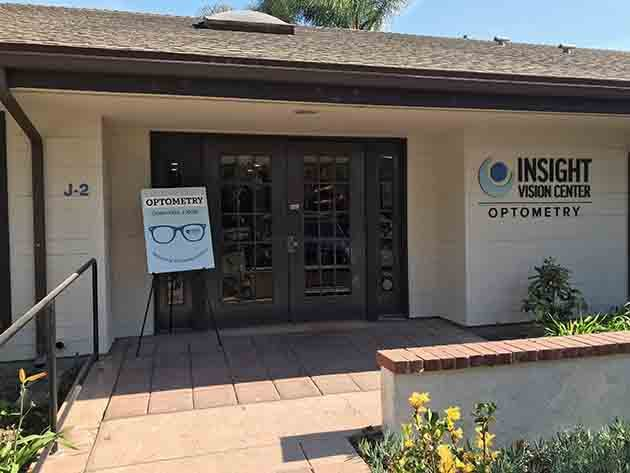optometry vision center in costa mesa