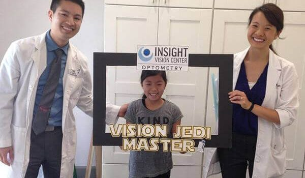 Patient Testimonial: Abby Does Vision Therapy