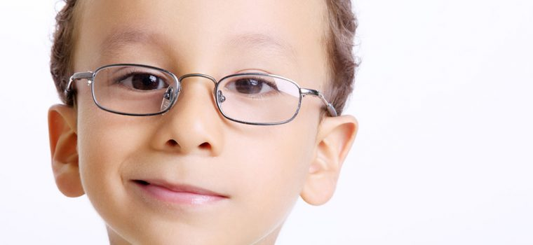 The Role of Good Eyesight in Helping Your Kids Learn